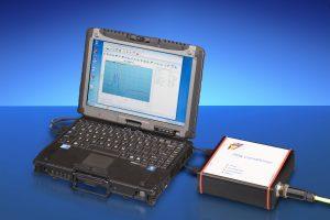 เครื่องทดสอบเสาเข็ม PDA/DLT Series